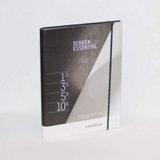Screen Essential Fabric Card