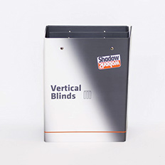 Vertical Blinds Sample