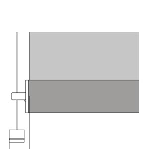 CABLE SIDE GUIDES